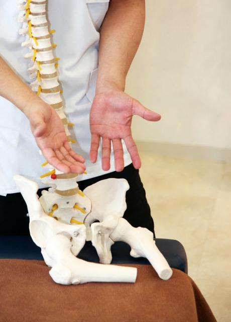 肋間神経痛の原因