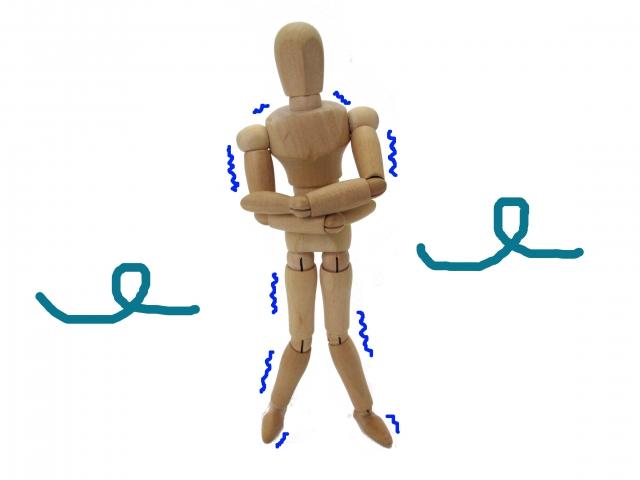肋間神経痛 冷房 エアコン